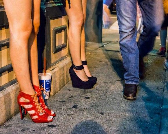 Nashville Couture - © David Morel