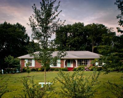 Patsy Cline Dream House