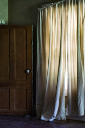 Fading Memories ~ Sue Henry