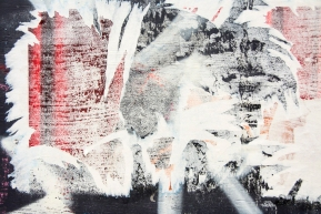 Abstract Wall ~ Tom Keller