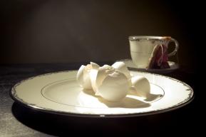 wesley - Thee en Eieren