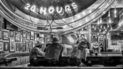 Al Wood, Open 24 Hours
