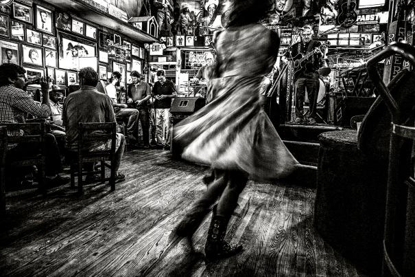 Bill Hobbs, Dancing Nashville