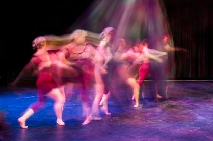 The Red Fairy, Wesley Duffee-Braun