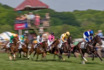 Winning Horse, Sainadh Mallula