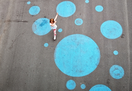 Bill Lindsley - I can run circles around you