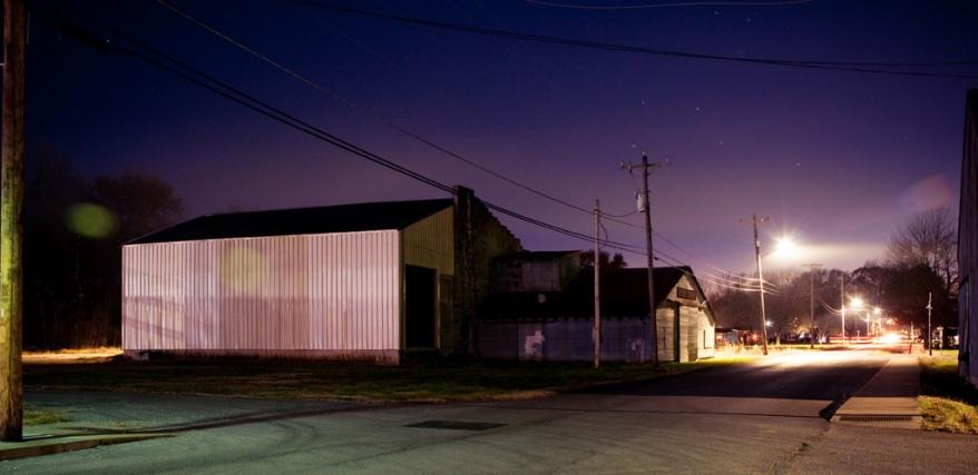Denny Adcock - Night Guthrie, KY