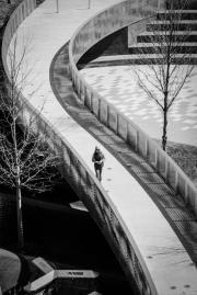Jen Vogus - Cumberland Park Walk
