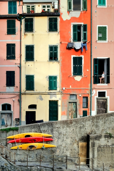 Mary Rice - Portals, Italy