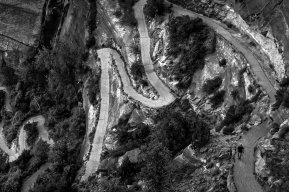 Sainadh Mallula - Road to Salvation