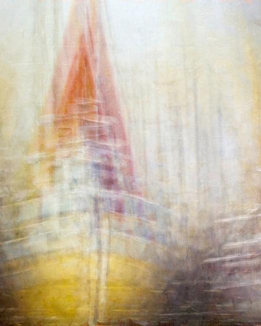 Sue Henry - Sailing Sailing