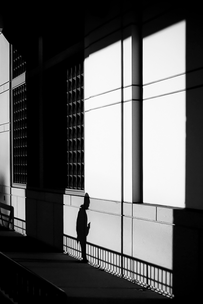Thomas M Keller - Mystery Walk