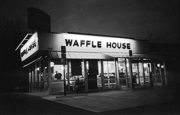 Bill Lund, Waffle House