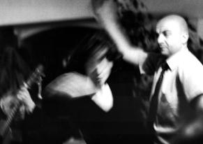 Kay Ramming - The Dance