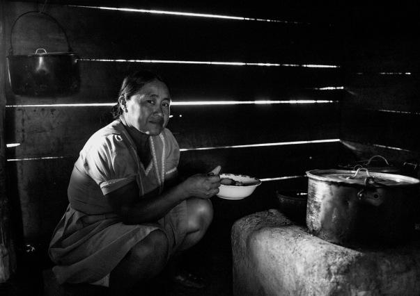 Durwood Edwards, Belizean Kitchen