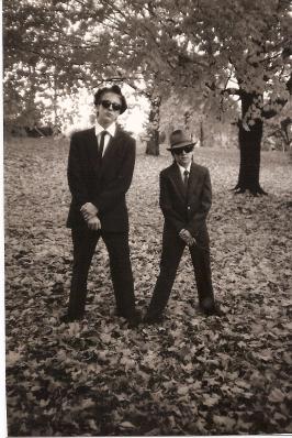Kay Ramming, Blues Boys